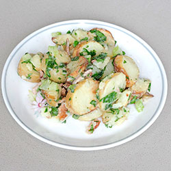 Creamy potato  thumbnail