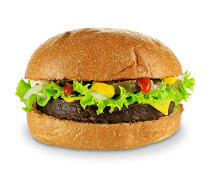 Original burger thumbnail
