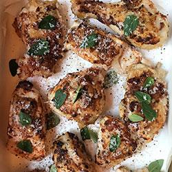 Roast chicken box thumbnail