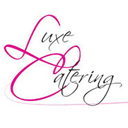 Luxe Catering logo