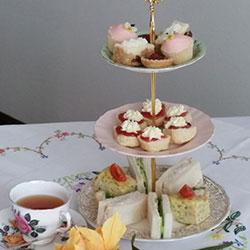 Simple high tea package thumbnail