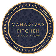 Mahadeva's Kitchen logo