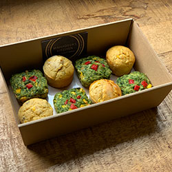 Mixed savoury box thumbnail