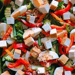 Gado Gado salad thumbnail