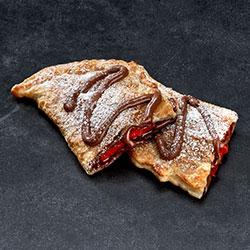 Nutella nutella calzone thumbnail