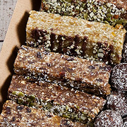 Fig and nut slice thumbnail
