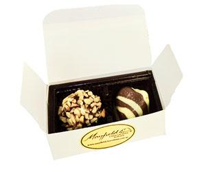 2 chocolates gift box thumbnail