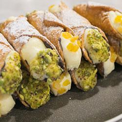 Sicilian cannoli thumbnail