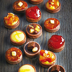 Tartlet - mini thumbnail