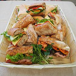 French baguette platter thumbnail