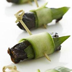 BBQ betel leaf wrap thumbnail