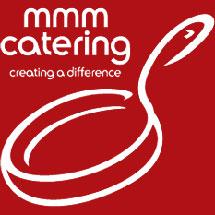 MMM Catering logo
