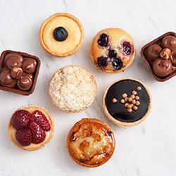 Gourmet sweet tarts thumbnail