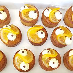 Orange teacake thumbnail