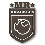 Mr Crackles Sydney logo