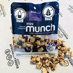 Think Food munch packs - 20g thumbnail