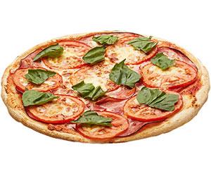 Low fat pizza #3 thumbnail