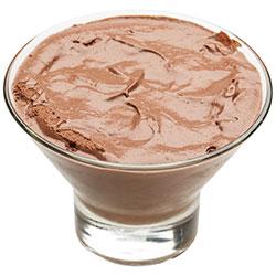 Chocolate mousse - 200g thumbnail