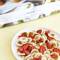 Protein pancakes - mini thumbnail