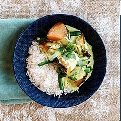 Pumpkin coconut curry numeal thumbnail