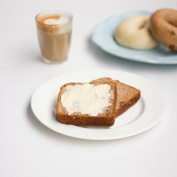 Banana and Walnut Bread Slice thumbnail