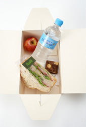 Boxed Lunch Package #1 thumbnail