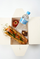 Boxed Lunch Package #2 thumbnail
