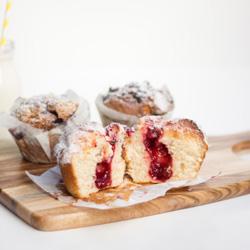 Mixed Muffins thumbnail