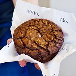 Chocolate brownie cookie thumbnail
