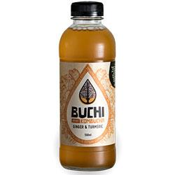 Kombucha - Buchi - 500ml thumbnail