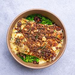 Truffle mushroom lasagne thumbnail