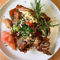 Chicken karaage thumbnail