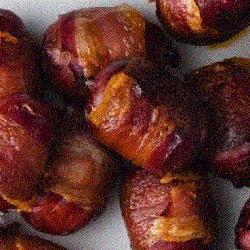 Chorizo bacon bite thumbnail