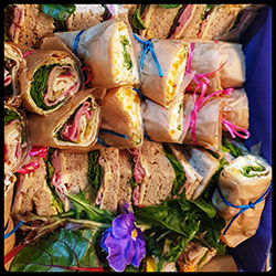Corporate lunch package thumbnail