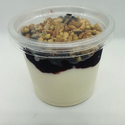 Muesli and yoghurt cup thumbnail