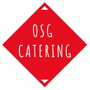 OSG Catering logo