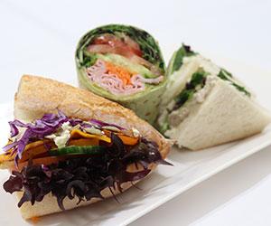 Assorted sandwich platter 3 thumbnail