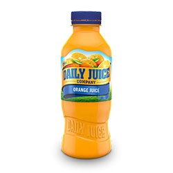 Orange juice- 500ml thumbnail
