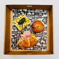 Single serve breakfast thumbnail