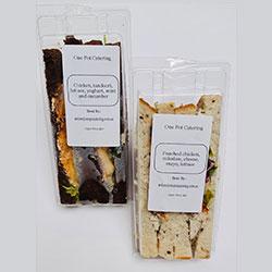 Single serve sandwiches thumbnail