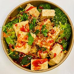 Broccoli chilli noodles thumbnail