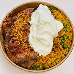 Chermoula roasted lamb thumbnail