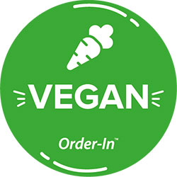 Vegan sticker roll thumbnail