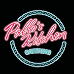 Pablo's Kitchen  logo