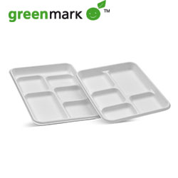5 Compartments Platter thumbnail