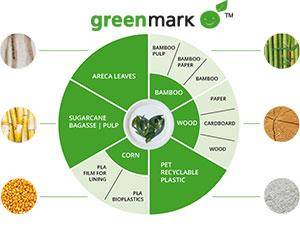 Be Kind - Choose Greenmark thumbnail