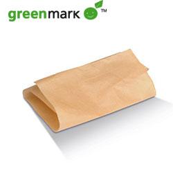 Natural greaseproof paper thumbnail