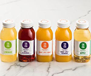 Fruit juice - 250ml thumbnail