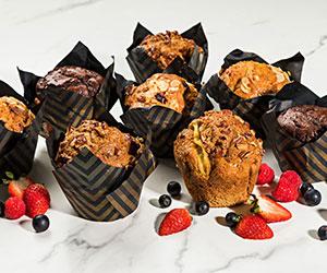 Large muffin platter thumbnail