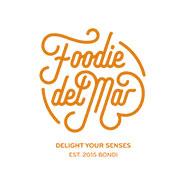 Foodie del Mar logo